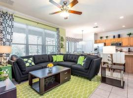 Loyalty Vacation Homes - Kissimmee, hotel near Mystic Dunes Golf Club, Orlando