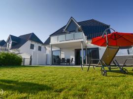 Villa Fleesenstrand, Hotel in der Nähe von: Fleesensee, Göhren-Lebbin