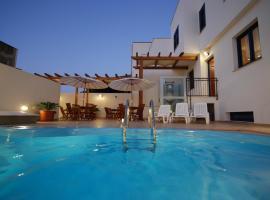 Hotel Altamarea, hotel a San Vito lo Capo
