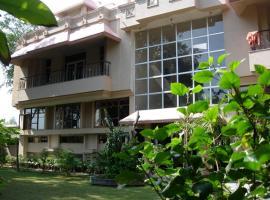 Ananda Krishna Van, hotel in Vrindāvan