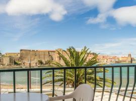 Hôtel Triton, hotel in Collioure