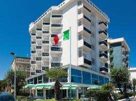 Hotel Margareth, hotel a Riccione