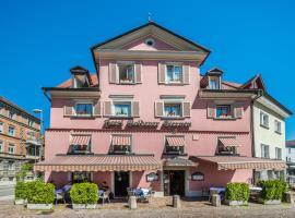 Hotel Goldener Sternen, Hotel in Konstanz