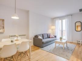 Apartaments Santa Clara – Baltack Homes, apartament a Girona