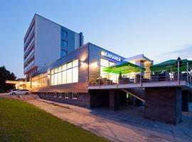 Hotel Limba CTT, hotel v destinaci Tvrdošín
