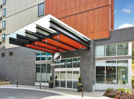 Element Seattle Redmond, hotel near Seattle Center Monorail, Redmond