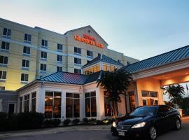 Hilton Garden Inn Meridian, hôtel à Meridian