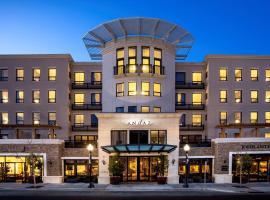 Andaz Napa - a concept by Hyatt, Hotel in Napa