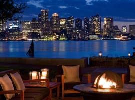 Hyatt Regency Boston Harbor, hotel in Boston