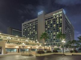 Hyatt Regency Jacksonville Riverfront, hotel in Jacksonville