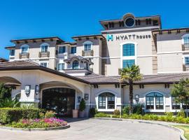 Hyatt House San Ramon, hotel in San Ramon
