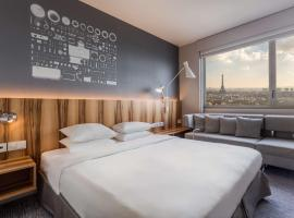 Hyatt Regency Paris Etoile, hotel in Paris