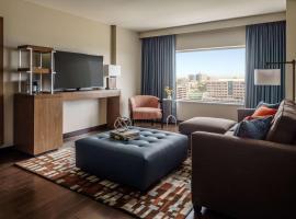 Hyatt Regency Aurora-Denver Conference Center, hotel near Anschutz Medical Campus, Aurora