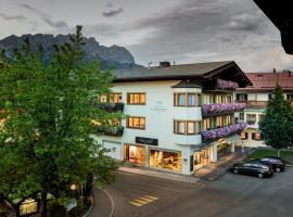 Appartements Hubenhof, hotel near Sonnenlift, Ellmau