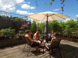 Sky Garden Inn, отель в Гуйлине