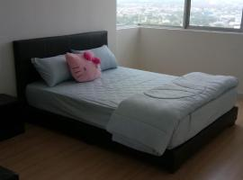 Crystal Creek Resort Home, apartment in Taiping