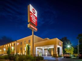 Best Western Plus Eastgate Inn & Suites, hotel in Wichita