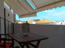 Kostas Studios Apartments, vacation rental in Myrina