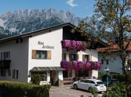 Haus Landmann, hotel near Sonnenlift, Ellmau