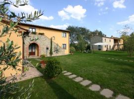Il Giardino Degli Ulivi, apartment in Cortona
