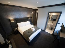 The Duke Rooms London, bed and breakfast en Londres