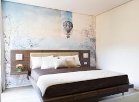 Rhome Suites, hotel near Ponte Lungo Metro Station, Rome