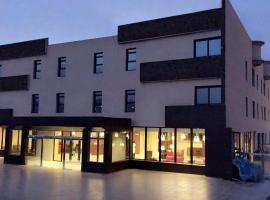 THE ViEW HOTEL، فندق في أبها