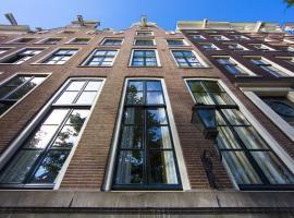 Dutch Masters Short Stay Apartments, hotel near Rijksmuseum, Amsterdam