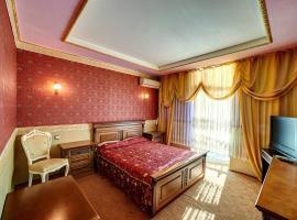 Hotel Izvora, hotel in Ruse