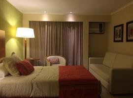 Condado Hotel Casino Paso de la Patria, hotel en Paso de la Patria