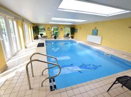 Dunmow Guest House, guest house in Great Dunmow