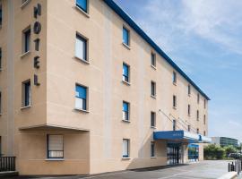 ibis Budget Bobigny Pantin, hotel in Bobigny