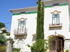 Adore Portugal Coimbra Guest House, quarto em acomodação popular em Coimbra