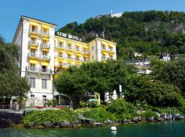 Golf Hotel René Capt, Hotel in Montreux
