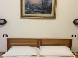 Hotel Dora, hotel cerca de Centro Palatino, Turín