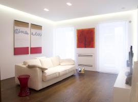 Duomo Suite, hotel a Caltanissetta