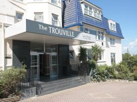 Trouville Hotel - OCEANA COLLECTION, hotel in Bournemouth