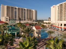 Parc Soleil by Hilton Grand Vacations, resort in Orlando