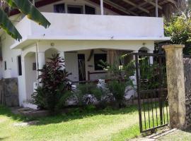 Villa La Caleta, hotel in Las Galeras