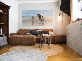 Since 89, villa in Katwijk aan Zee