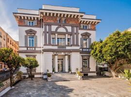 Hotel Milano, hotel in Sanremo