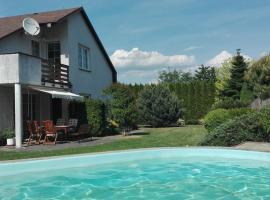 Pokoje pod Ještědem, ubytování v soukromí v destinaci Liberec