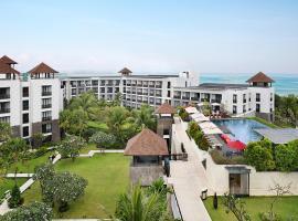 Pullman Bali Legian Beach, hotel near Ngurah Rai International Airport - DPS,
