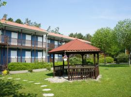 Schwedenhaus Wismar, hotel in Wismar