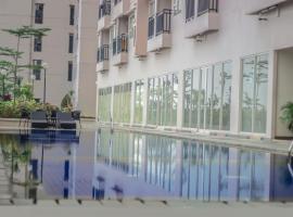 WJY Apartment Margonda Residence 5, apartment in Depok