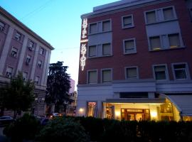 Boutique Hotel Kotoni, hotel in Tirana