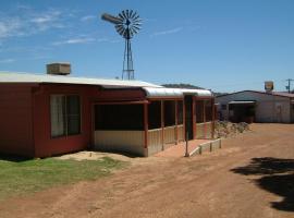 Bindoon's Windmill Farm, farm stay in Mooliabeenee