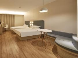 Hanting Hotel Nanchang University Qian Lake, hôtel à Nanchang