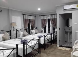 Sky cottage, hotel in Ko Samed