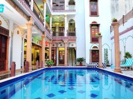 Hotel Vimal Heritage, hotel near Jaipur Railway Station, Jaipur